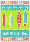 surf - hawaï