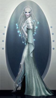 TiPhar is the third wife of Tao'a'teh ruler of Ararita a small planet known for its civilizations artistic beauty, whether it is in architectu. TiPhar of Ararita Alien Character, Character Concept, Character Art, Aliens, Alien Female, Space Opera, Alien Girl, Alien Queen, Alien Concept Art