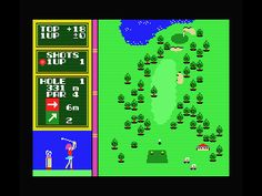 MSX Hole in One