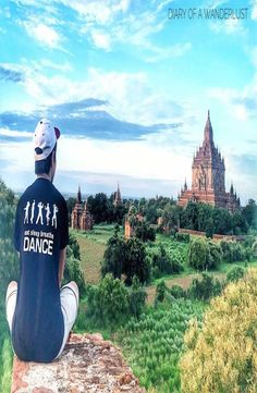 Bagan is the ancient city situated in Mandalay Region Of Myanmar. This is the capital city of first kingdom of Myanmar from to centuries. Bagan, Old City, Cheap Web Hosting, Ecommerce Hosting, Old Town