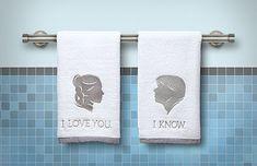 Han and Leia Bathroo