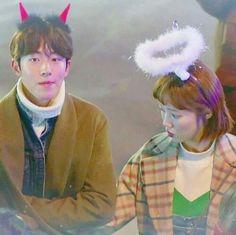 Live Action, Kim Bok Joo Swag, Do You Like Messi, Weighlifting Fairy Kim Bok Joo, Dramas, Nam Joo Hyuk Lee Sung Kyung, Joon Hyung, Swag Couples, Kim Book