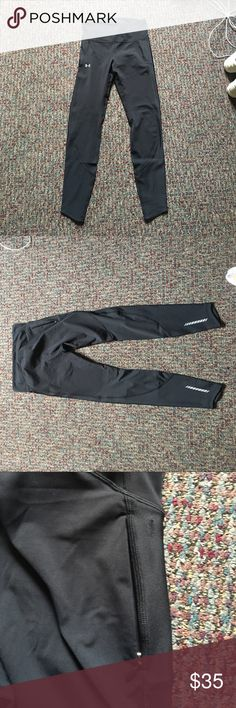 Under Armour Leggings Worn once Under Armour Pants Leggings