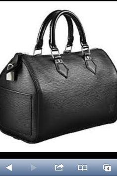 ee5e4f2892 LV Epi Leather Bag Louis Vuitton Speedy