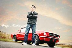 senior photos guy with car - Google Search