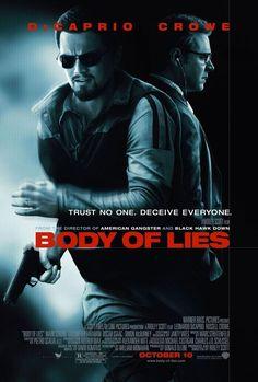 Body of Lies (2008) by Ridley Scott