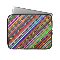 Custom design Neoprene laptop sleeve