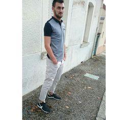 His style  Mon loup,  Nike chaussures  Jean devred  T-shirt devred  Margaux psaila sur Pinterest