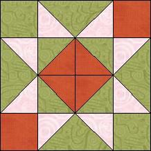 Block of Day for February 06, 2015 - Pleasant Dreams