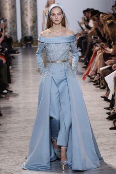 Défilé Elie Saab Haute couture printemps-été 2017 54