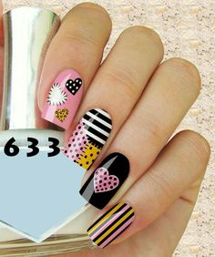 #Nails #Nail art #Nail design