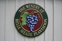 The Winery at Belle Meade Plantation Photos