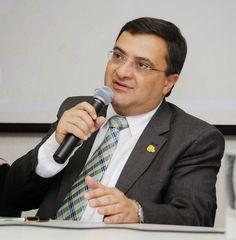 JORNAL REGIONAL EXPRESS: Nesta Quinta em Maringá, Caputo Neto entregou nova...