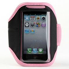 İphone 5 Koşu Spor Kol Bandı-iPhone 5 Kılıf 19.80 TL 1 Adet Ekran Koruyucu Hediye KARGO ÜCRETSİZ
