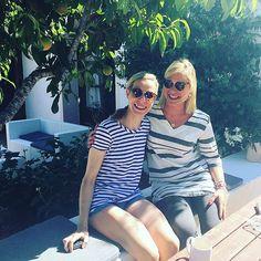 The Cousins ️️  #blondes #blondies #cousins #family #friends #garden #goodtimes #Hamburg #happy #hh #holiday #ibiza #instadaily #instatraveling #lieblingsmenschen #love #spain #travel #travelgram #vacation #zuschnellvorbei