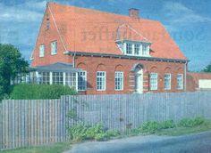 Næsby, Rudbjergvej 58 (1931), fotograferet 2006.