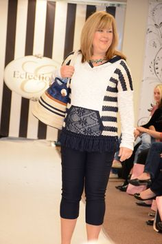 Spring Trend - Nautical