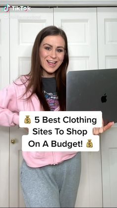 Save money shopping on these sites! Cute Clothing Stores, Best Online Clothing Stores, Clothing Sites, Clothing Hacks, Online Shopping Clothes, Teen Fashion Outfits, Cool Outfits, Fashion Tips, Accesorios Casual