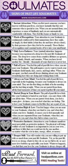 info-past-life-soulmates-signs.png (480×1170): #soulmateprayer #soulmatesigns
