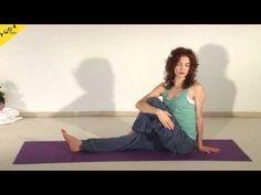 Yoga Anfängerkurs 10 Wochen - 3. Kurswoche Video 3B- mein.yoga-vidya.de - Yoga Forum und Community Die vollständige praktische Yogastunde der 3. Woche des zehnwöchigen Yoga Vidya Anfängerkurses. Atemü (Fitness Workouts Deutsch)