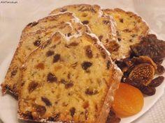 Keks świąteczny | AleTorcik! - przepisy na pyszne, domowe ciasta, ciasteczka i torty. Pavlova, Cookie Bars, Flat Belly, Biscotti, French Toast, Pancakes, Food And Drink, Sweets, Candy