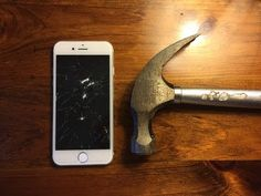 Better take some time protect your precious iPhone before it becomes too late.  Find out the best ways to protect your iPhone on the link below.  http://iapplerebel.com/2017/05/17/how-to-protect-iphone-screen-no-more-scratches-and-damages/