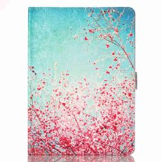 For Apple iPad Pro 9.7 case Cartoon Cute Pattern Folio PU Leather cases for iPad Pro mini 9.7 inch Cover Tablet Shell Protector