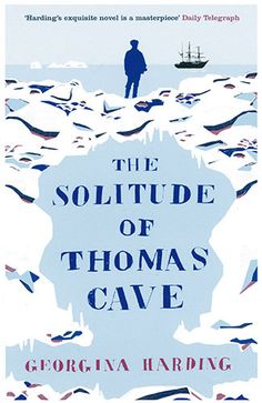 The Solitude of Thomas Cave. Katie Tooke Design