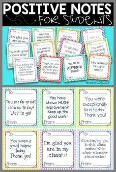 Positive notes home Classroom Rewards, Classroom Behavior Management, New Classroom, Classroom Community, Classroom Organization, Classroom Ideas, Class Management, Classroom Norms, Behavior Incentives