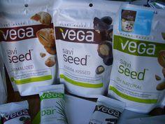 Living, Learning, Eating: Vega Review