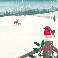 Kerry Hyndman | Illustrator | Central Illustration Agency