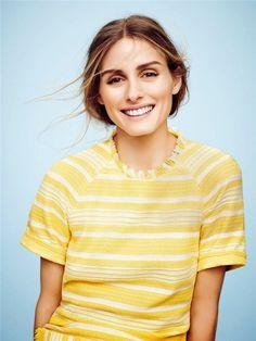Olivia Palermo For Max&Co