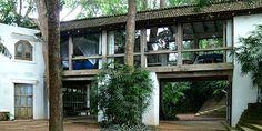 Lunuganga Hotel, Sri Lanka
