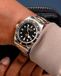 Golden Tree Jewellers Named an Authorized Retailer of Tudor Luxury Watches Luxury Watches, Rolex Watches, Watches For Men, Wrist Watches, Tudor Watch Men, Tudor Bronze, Tudor Submariner, Formal Looks, Watch Brands