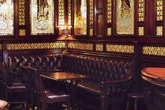 Best Pubs | Central London | Zone 1 | Pub crawl (Condé Nast Traveller)