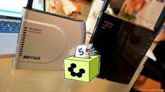 Five Best Home Wi-Fi Routers