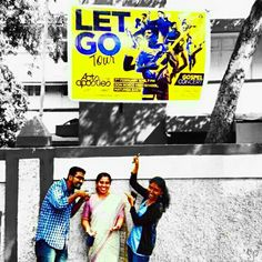 Book your passes online! http://book.letgotour.com  Mumbai music masti dance rock letgo letgotour nite concert