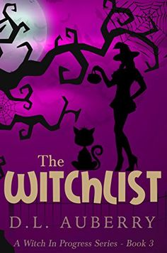 The Witchlist (A Witch In Progress Cozy Mystery Book The London Eye Mystery, Character And Setting, Cozy Mysteries, Mystery Books, Free Kindle Books, Book Series, Book Worms, Fiction, Witches