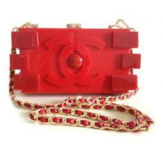 9416356a1 8 melhores imagens da pasta Bolsas de Acrílico | Bags, Chanel bags e ...