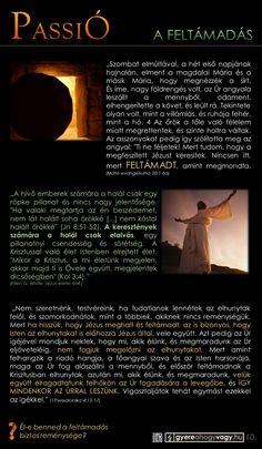 10. A feltámadás