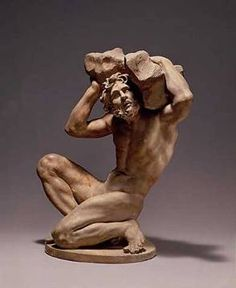 Art of Alessandro Algardi Ancient Greek Sculpture, Greek Statues, Angel Sculpture, Sculpture Clay, Art Of Man, Human Art, Art Reference Poses, Art History, Amazing Art