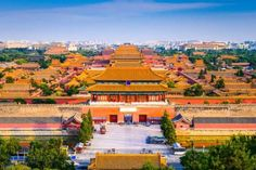 Mulán - China