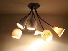 Lightexture Claylight Bouquet Semi Flush Mount | AllModern