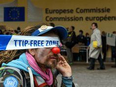 EU Accepts TTIP Deal Dead Due To Trump Presidency
