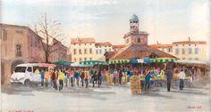 Revel Market
