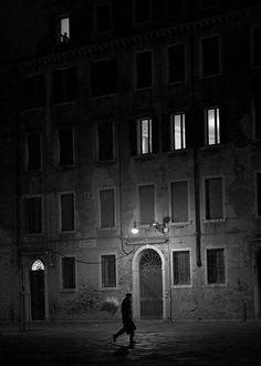 Windows on the Night
