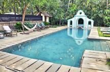 12 Top Villa Hotels in Goa: Book One Room or the Whole Property: Vivenda Dos Palhacos, Majorda