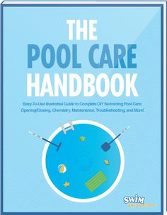 Guide to Swimming Pool Maintenance The Art of Pool Care - more tips from the pros at www. The Art of Pool Care - more tips from the pros at www. Cloudy Pool Water, Water 3, Diy Swimming Pool, Pool Fun, Diy Pool, Solar Pool Cover, Swimming Pool Maintenance, Salt Water Pool Maintenance, Pool Chlorine