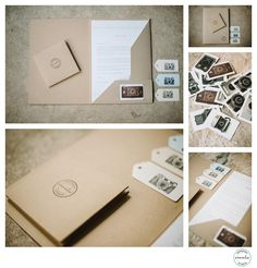 Creative Packaging Ideas for Photographers