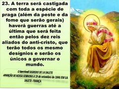 ApparitionsPlus - Sua porta de entrada para o Apparitions TV Página inicial La Salette, Father, Mary, Wallpaper, Saints, Spiritual Cleansing, Entryway, Life, Pai